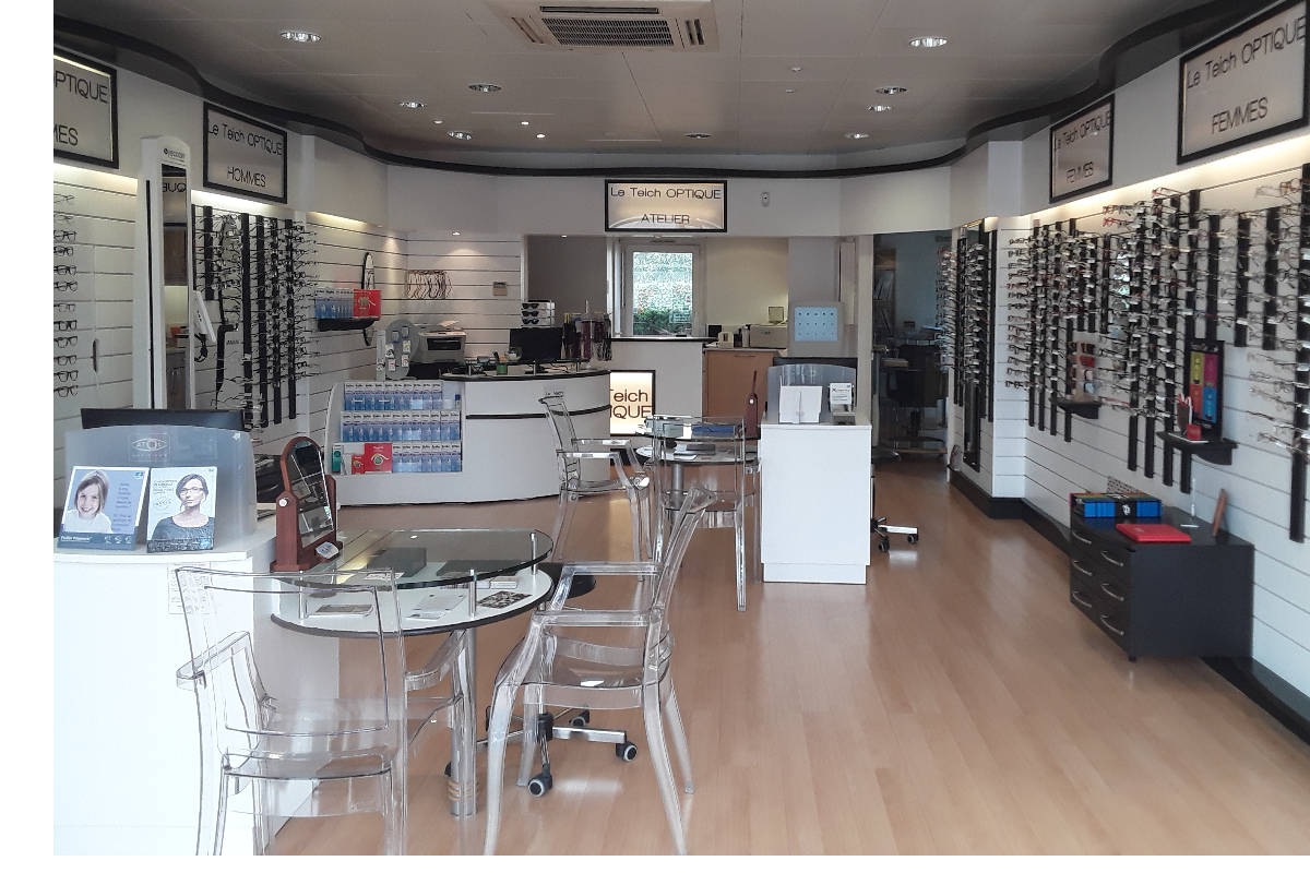 54b3bc1d961bda Opticiens Le Teich - 10 STRICT OPTICIENS LE TEICH - Ma vue Mes ...