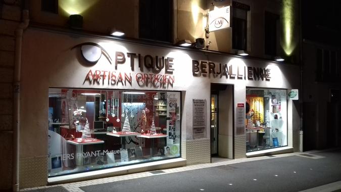 Bourgoin Optique Mes Opticiens Berjallienne Lunettes Ma Jallieu Vue TlF13JKc