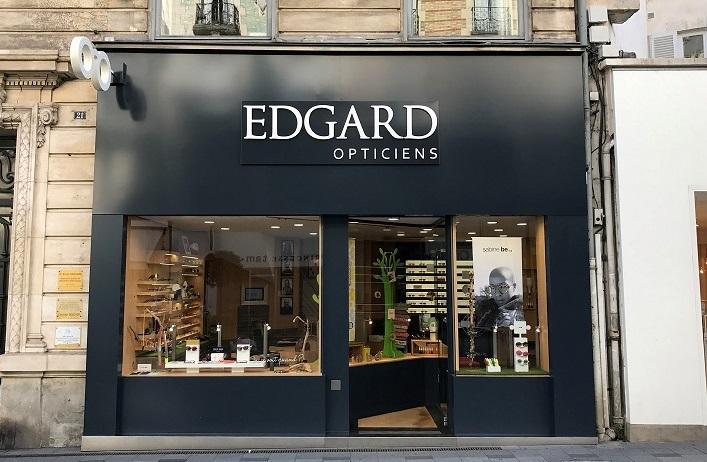 b0b389d3990c7a Opticiens Orleans - EDGARD OPTICIENS - Ma vue Mes lunettes