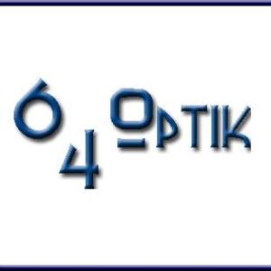 Opticiens Soumoulou - 64 OPTIK - Ma vue Mes lunettes 408a08b247e3